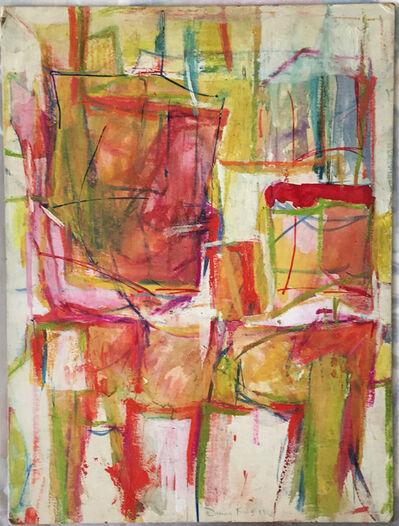 Diana Kurz, 'Transparencies', ca. 1960