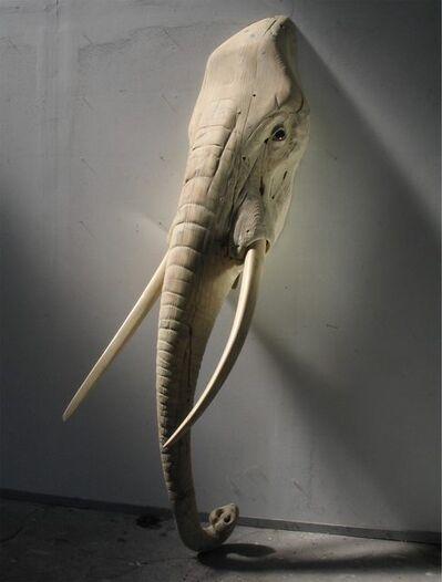 Quentin Garel, 'Eléphant I', 2011