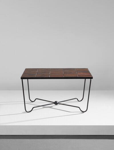Denise Gatard, 'Low table', circa 1955