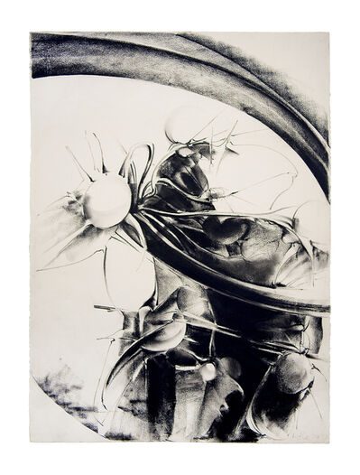 Richard Lytle, 'Pod Series 15', 1973
