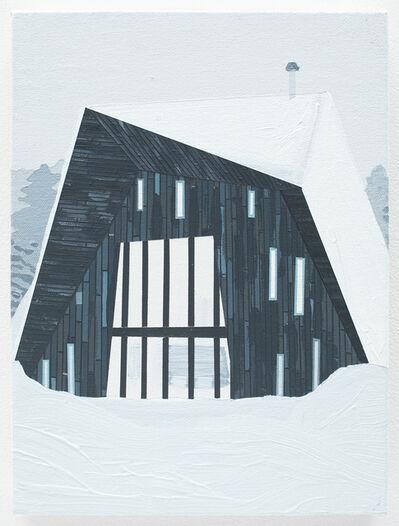 Brian Alfred, 'Tsumari House', 2016