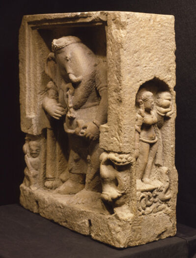 'Ganesha', 8th century-10th century