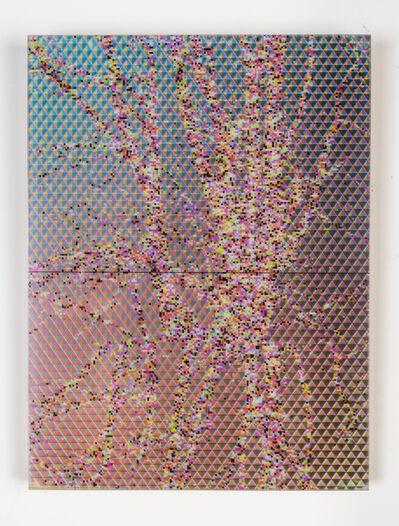 Akihiko Miyoshi, 'Split', 2019