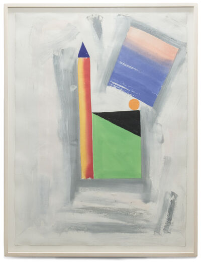 Peter Shire, 'Untitled', 1986