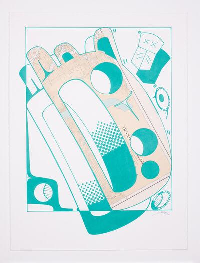 Sonny Assu, 'Landline #11', 2020