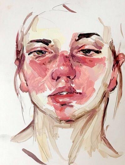 Elly Smallwood, 'Self Portrait', 2017