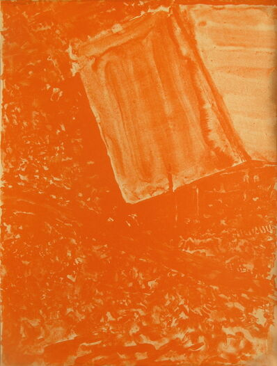 Matthew Day Jackson, 'Das Wochenendhaus, From the Dymaxion Series ', 2007