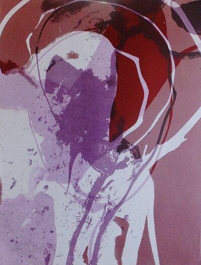 Paul Jenkins, 'Untitled', 1971