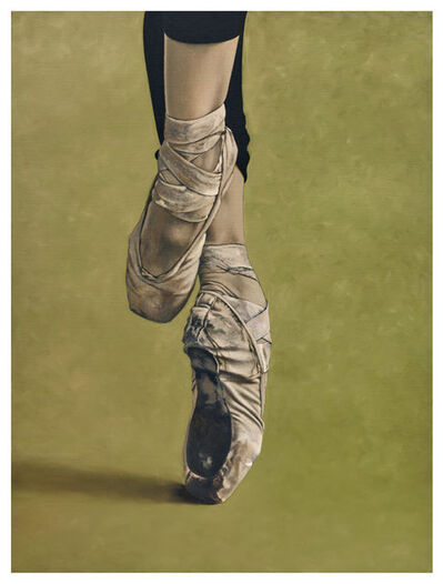 Peter Miller, 'THE DANCER', 2018