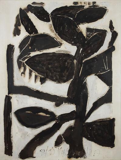 Jean-Pierre Pincemin, 'UNTITLED', 1987