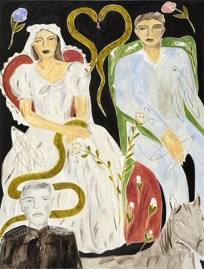 Faye Wei Wei, 'Desire and Aphrodite', 2017