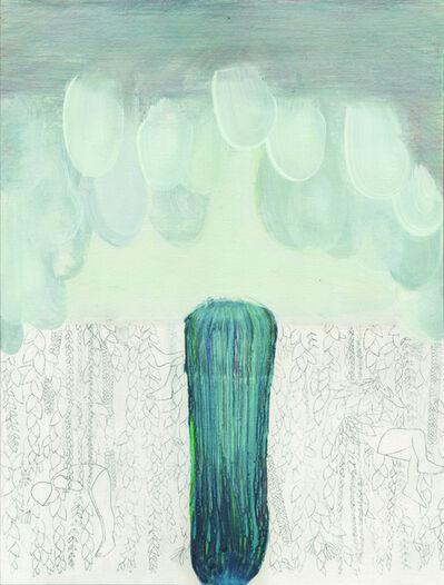 Elisa Bertaglia, 'Out of the Blue', 2016
