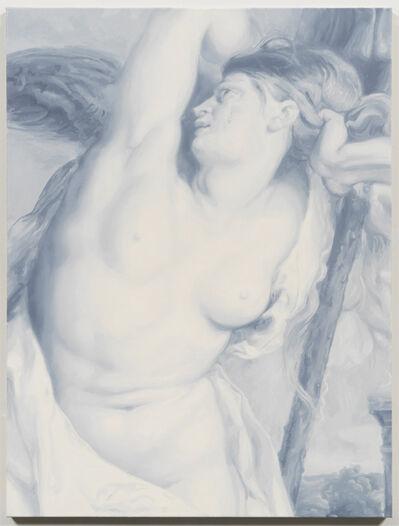 Cheyney Thompson, 'After Rubens [2F]', 2019