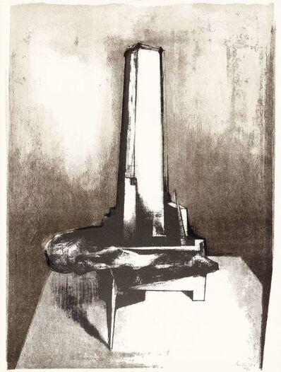 Reg Butler, 'Tower', 1968
