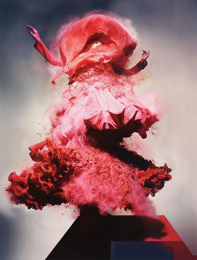 Nick Knight, 'Lily', 2008