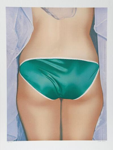 John Kacere, 'Jill I', 1979