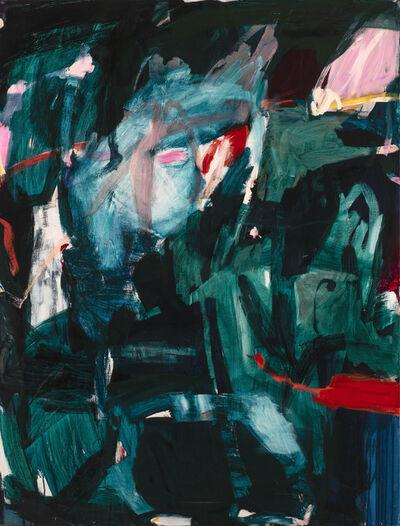 Antonia Mrljak, 'Naked', 2019