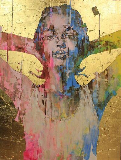 Marco Grassi, 'Di Gold Experience n. 250-87', 2021