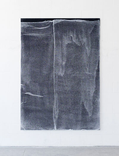 Jeremy Everett, 'Untitled (broken grid 1)', 2015