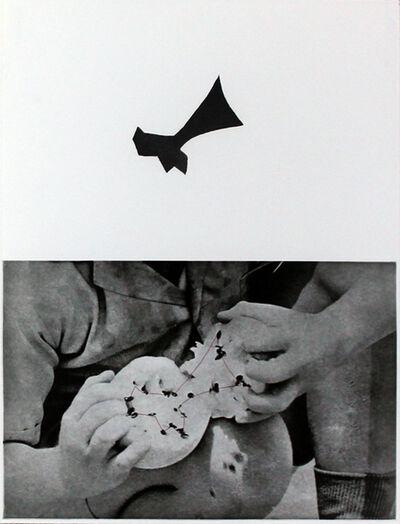 John Baldessari, 'Seeds', 1986