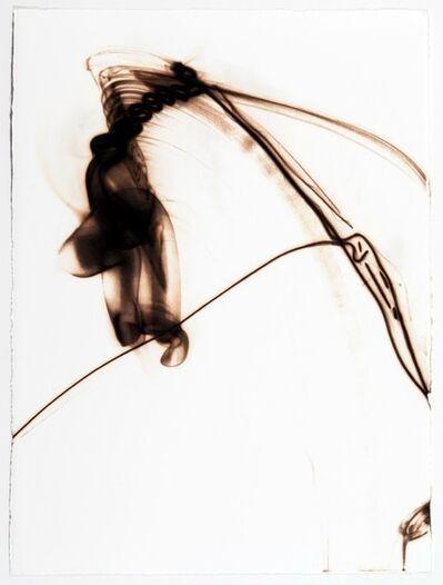 Etsuko Ichikawa, 'Trace 5712', 2011-2013