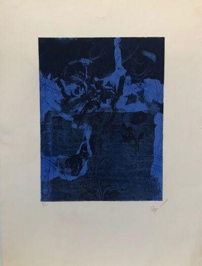 Antoni Clavé, 'Impression ', 1967