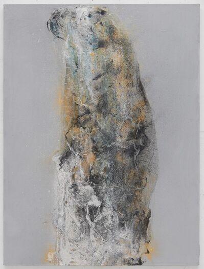 Suzanne McClelland, 'Mute G', 2019
