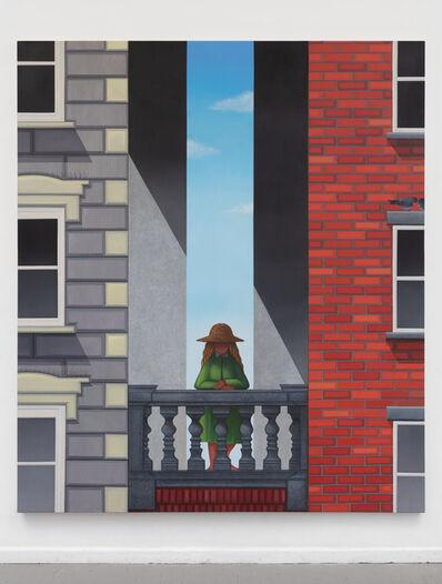 Julie Curtiss, 'Interstice', 2020