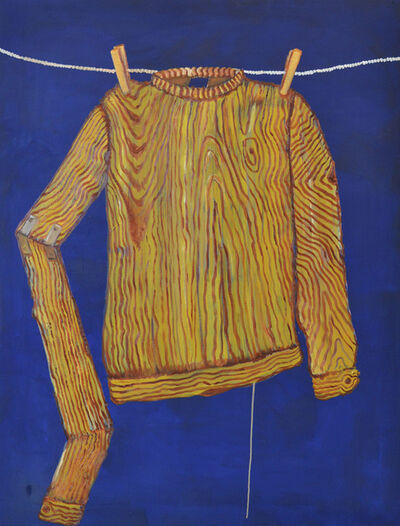 Rasmus Nilausen, 'New Articulation IV', 2016