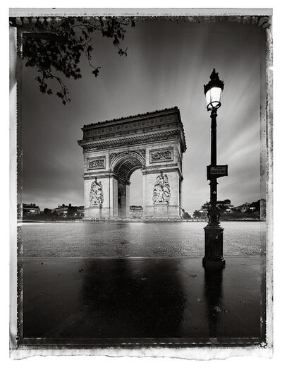 Christopher Thomas, 'Arc de Triomphe I', 2013