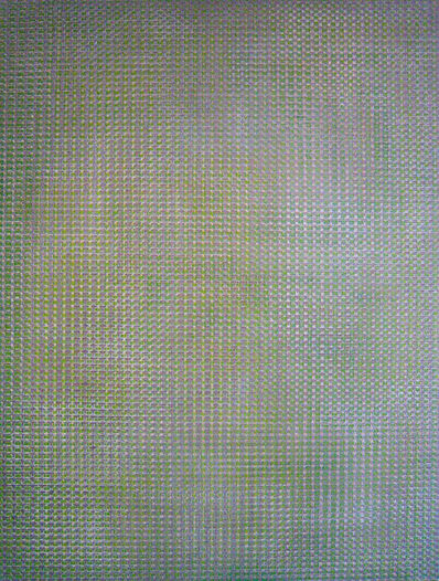 Mee Ai Om, 'R122-SGR', 2016