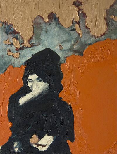 Blair Mclaughlin, 'Bahrain II', 2016