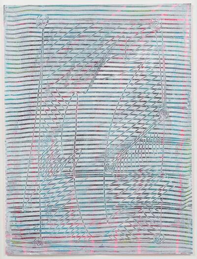 Julia Dault, 'Echo Chamber', 2017