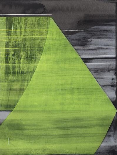 Kate Petley, 'Fold #3'
