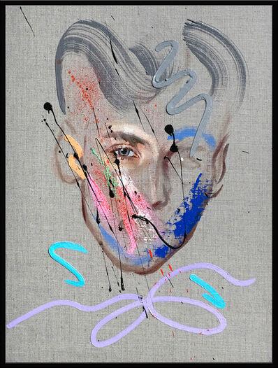 Loribelle Spirovski, 'Homme No. 217', 2021
