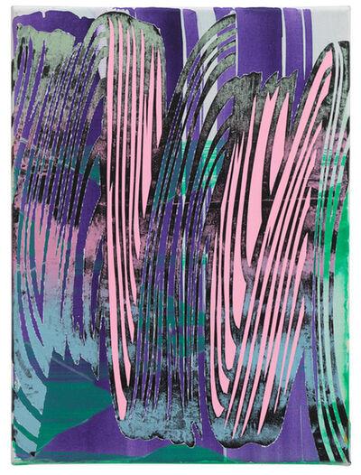 Christine Streuli, 'impulse 93', 2013