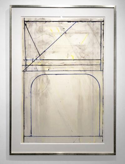 Richard Diebenkorn, 'Untitled (Ocean Park)', 1980