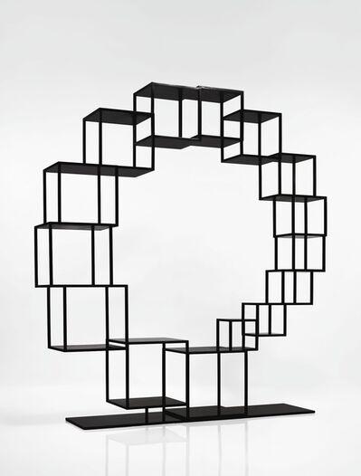 """Noé Duchaufour-Lawrance, 'A Unique """"Ammonite"""" Shelf', 2012"""