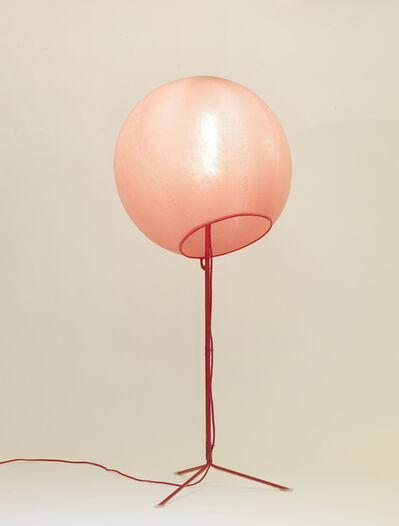 """Wieki Somers, '""""Frozen Lantern""""', 2010"""