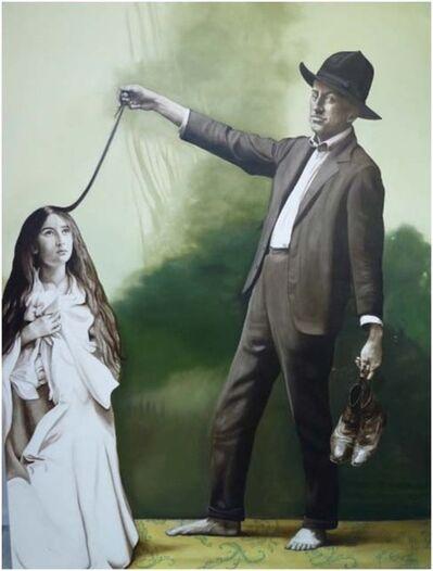 Marianna Gartner, 'Vorsicht! A Vampire might steal your shoes', 2011