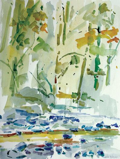 Arthur Kvarnstrom, 'Dunfield Creek 79', 2010