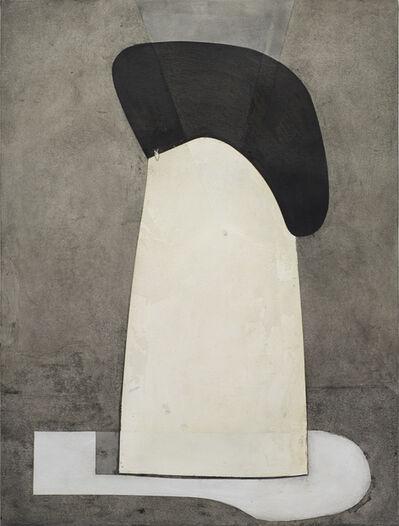 Hiroyuki Hamada, 'Untitled Painting 004', 2015