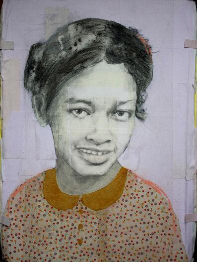 Louis Boudreault, 'Rosa Parks', 2009