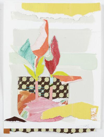Teresa Roche, 'Floral Series 7', 2019