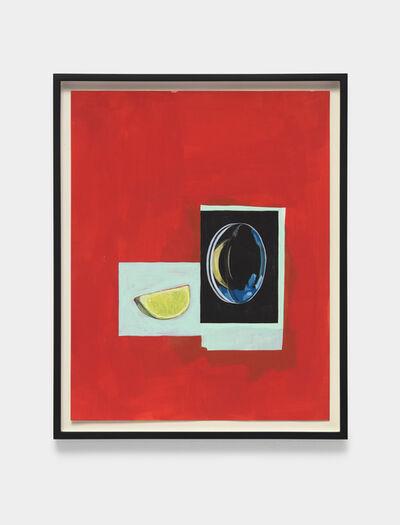 Steven Baldi, 'Lime lense', 2019