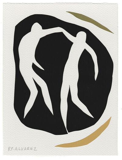 RF Alvarez, 'The Dance', 2019