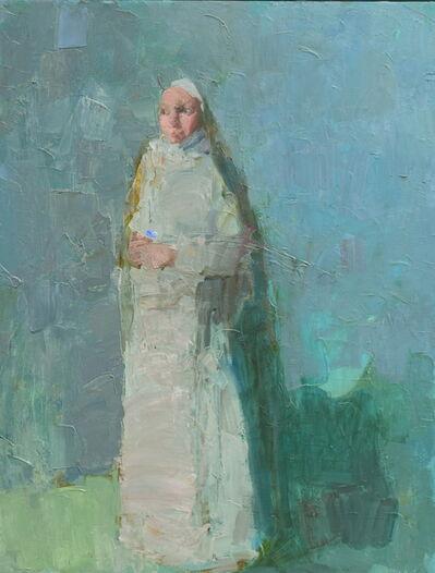 Olga Geoghegan, 'White Nights', 2012
