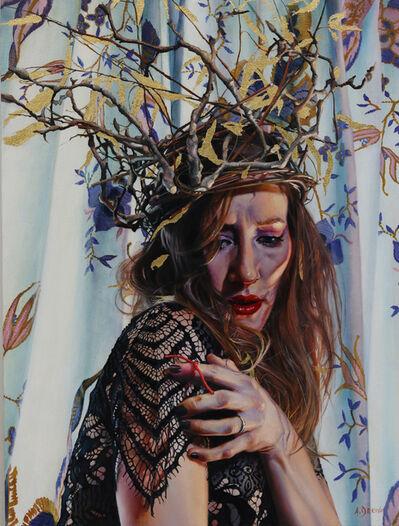 Amanda Greive, 'The Mirror Palace', 2019