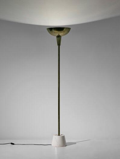 Luigi Caccia Dominioni, 'Rare standard lamp', circa 1942