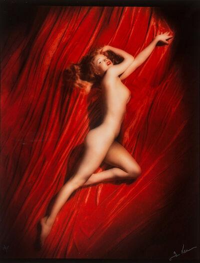 Tom Kelley, 'Marilyn Monroe, Pose #2', 1949